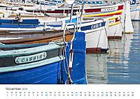 Cassis und die Calanques (Wandkalender 2019 DIN A4 quer) - Produktdetailbild 11