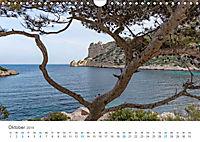 Cassis und die Calanques (Wandkalender 2019 DIN A4 quer) - Produktdetailbild 10