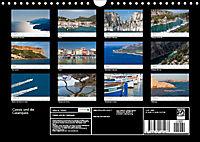 Cassis und die Calanques (Wandkalender 2019 DIN A4 quer) - Produktdetailbild 13