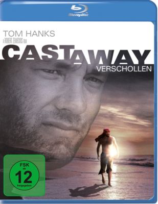 Cast Away - Verschollen, William Broyles Jr.