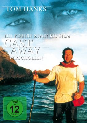 Cast Away - Verschollen, Helen Hunt,Nick Searcy Tom Hanks