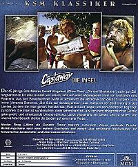 Castaway - Die Insel, DVD - Produktdetailbild 1