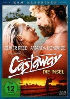 Castaway - Die Insel, DVD