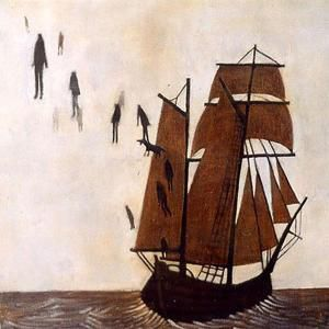 Castaways And Cutouts, The Decemberists