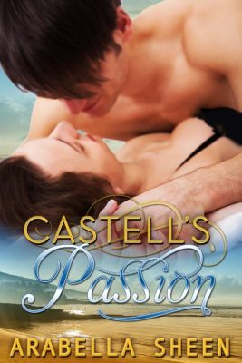 Castell's Passion, Arabella Sheen