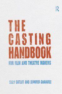 Casting Handbook, Jennifer Granville, Suzy Catliff