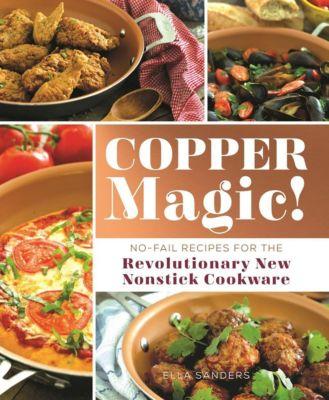 Castle Point Books: Copper Magic!, Ella Sanders