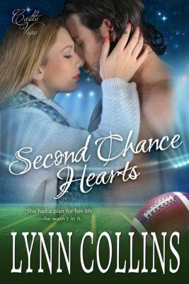 Castle View Romance Series: Second Chance Hearts (Castle View Romance Series, #4), Lynn Collins