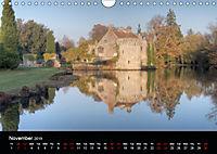 Castles of Kent and Sussex (Wall Calendar 2019 DIN A4 Landscape) - Produktdetailbild 11