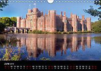 Castles of Kent and Sussex (Wall Calendar 2019 DIN A4 Landscape) - Produktdetailbild 6