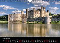 Castles of Kent and Sussex (Wall Calendar 2019 DIN A4 Landscape) - Produktdetailbild 8