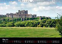 Castles of Kent and Sussex (Wall Calendar 2019 DIN A4 Landscape) - Produktdetailbild 5