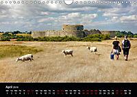 Castles of Kent and Sussex (Wall Calendar 2019 DIN A4 Landscape) - Produktdetailbild 4