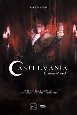 Castlevania, Gianni Molinaro