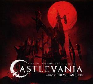 Castlevania Ost, Trevor Morris
