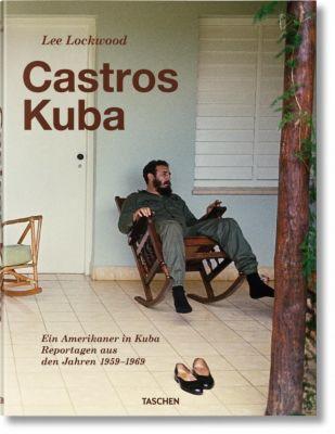 Castros Kuba, Lee Lockwood, Saul Landau