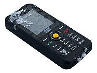CAT B30 schwarz 5,1cm 2Zoll TFT-Display - Produktdetailbild 3