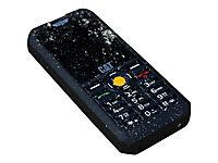 CAT B30 schwarz 5,1cm 2Zoll TFT-Display - Produktdetailbild 2