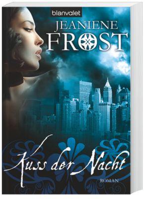 Cat & Bones Band 2: Kuss der Nacht, Jeaniene Frost