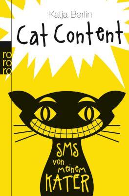 Cat Content, Katja Berlin