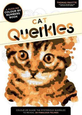 Cat Querkles, Thomas Pavitte