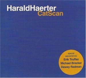 Cat Scan, Harald Härter