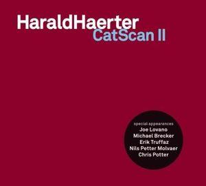 Cat Scan Ii, Harald Härter