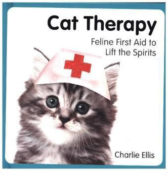 Cat Therapy, Charlie Ellis