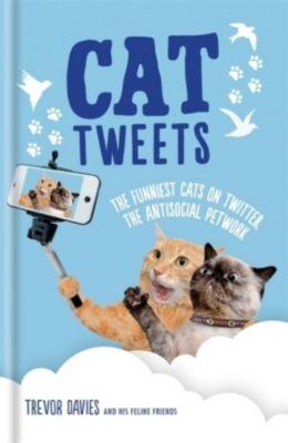 Cat Tweets, Trevor Davies