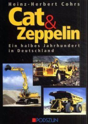 Cat & Zeppelin, Heinz-Herbert Cohrs