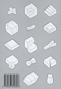 Catalogue of operative verbs as tools for designing space - Produktdetailbild 1