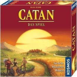 Catan - Das Spiel, Klaus Teuber