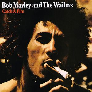 Catch A Fire, Bob Marley & The Wailers