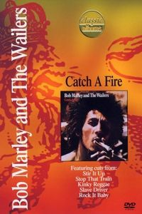 Catch A Fire-Classic Albums (Dvd), Bob Marley & The Wailers