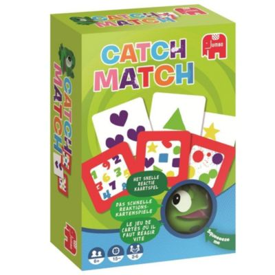 Catch Match (Kinderspiel)