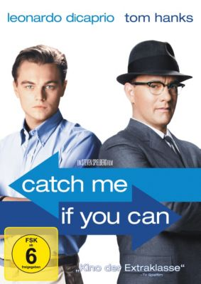 Catch me if you can, Frank W. Abagnale, Stan Redding