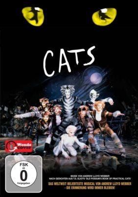 Cats, Sir John Mills,John Mills Elaine Paige