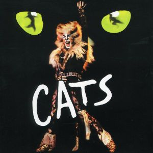 Cats - Deutsche Originalaufnahme, Diverse Interpreten