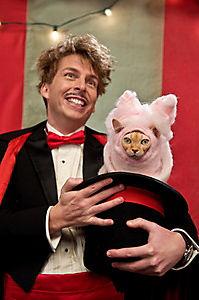 Cats & Dogs 2 - Die Rache der Kitty Kahlohr - Produktdetailbild 7