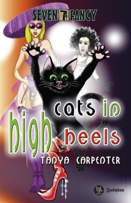 Cats in High Heels - Tanya Carpenter pdf epub