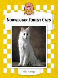Cats Set 4: Norwegian Forest Cats, Nancy Furstinger