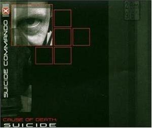 Cause Of Death - Suicide Ep, Suicide Commando