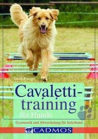 Cavalettitraining für Hunde, Steffi Rumpf
