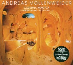Caverna Magica, Andreas Vollenweider