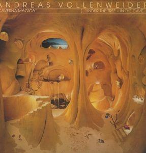 Caverna Magica (Vinyl), Andreas Vollenweider
