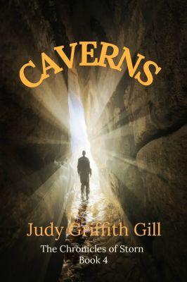 Caverns, JUDY GILL