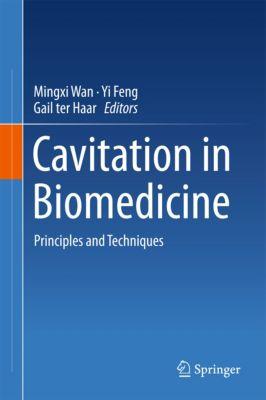 Cavitation in Biomedicine