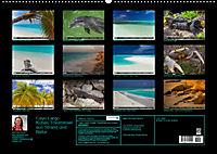 Cayo Largo. Kubas Trauminsel aus Strand und Natur (Wandkalender 2019 DIN A2 quer) - Produktdetailbild 1