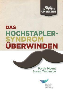 CCL Press: Beating the Impostor Syndrome (German), Portia Mount, Susan Tardanico