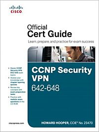 Ccnp security vpn 642-648